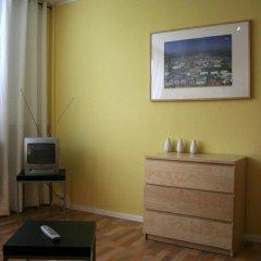 Апартаменты Aparion Apartments Leipzig Family удобства в номере
