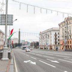 Апартаменты SutkiMinsk Apartment Минск фото 3