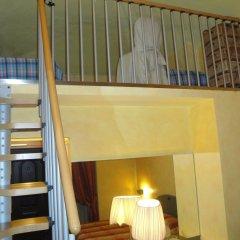 Hotel Due Mondi бассейн
