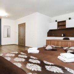 Гостиница Soft Inn в Екатеринбурге отзывы, цены и фото номеров - забронировать гостиницу Soft Inn онлайн Екатеринбург комната для гостей фото 4