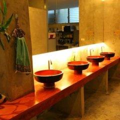 Ai Phuket Hostel ванная