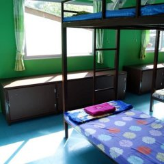 Eden Hostel детские мероприятия