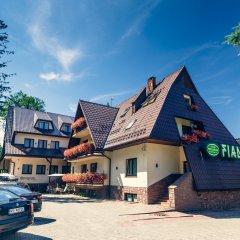 Отель Fian Польша, Закопане - отзывы, цены и фото номеров - забронировать отель Fian онлайн фото 20