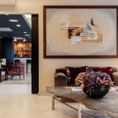 Hotel Catalonia Brussels интерьер отеля