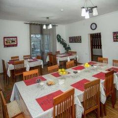 Отель Sweet House Guest house Кыргызстан, Каракол - отзывы, цены и фото номеров - забронировать отель Sweet House Guest house онлайн питание фото 3