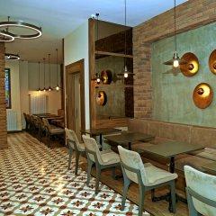Отель THE PERA Стамбул питание