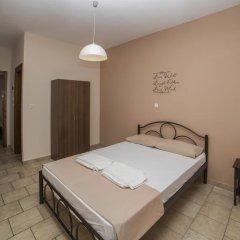 Отель Anastasiadis House Ситония комната для гостей фото 2