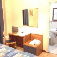 Hotel La Pergola удобства в номере
