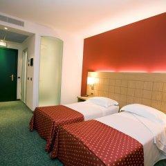 Hotel Senator Горгонцола комната для гостей фото 5