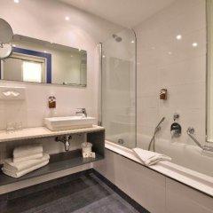 Отель db Seabank Resort and Spa ванная фото 2