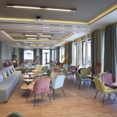 Отель Dolce Attica Riviera гостиничный бар