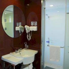 Отель Hanting Express Hangzhou Xiasha Branch ванная