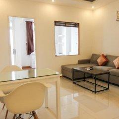 Апартаменты Smiley Apartment 2 комната для гостей