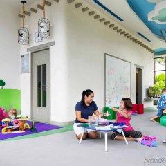 Отель Pullman Phuket Arcadia Naithon Beach детские мероприятия