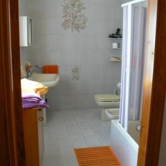 Отель Casa Via Crispi Поццалло сауна