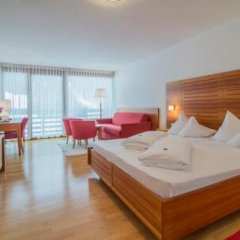 Hotel Cevedale Стельвио комната для гостей фото 4