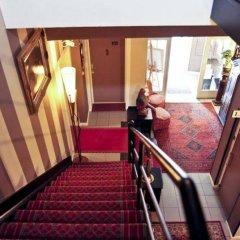 Отель Noga Бельгия, Брюссель - отзывы, цены и фото номеров - забронировать отель Noga онлайн интерьер отеля фото 3