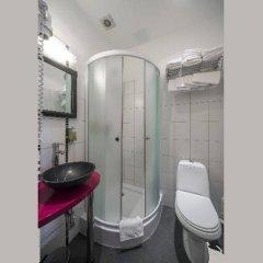 Dodo Hotel ванная