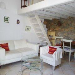 Отель Appartement Marius Monti комната для гостей фото 2