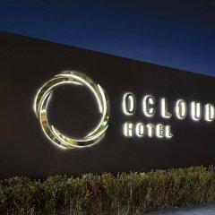 Ocloud Hotel Gangnam с домашними животными