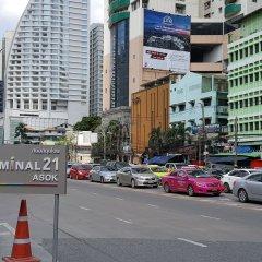 Отель W 21 Бангкок фото 5
