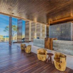 Отель Solaz A Luxury Collection сауна