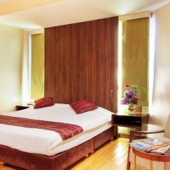 Отель Bally Suite Silom Бангкок комната для гостей фото 4