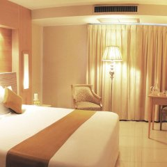 Отель Avana Bangkok Таиланд, Бангкок - отзывы, цены и фото номеров - забронировать отель Avana Bangkok онлайн комната для гостей фото 2