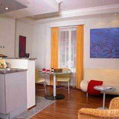 Отель VISIONAPARTMENTS Zurich Waffenplatzstrasse в номере