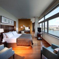 Отель Eurostars Grand Marina комната для гостей фото 2