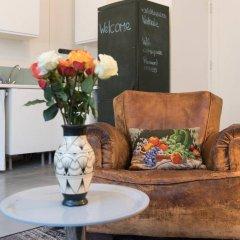 Отель Oud-West apartments - Da Costa area Нидерланды, Амстердам - отзывы, цены и фото номеров - забронировать отель Oud-West apartments - Da Costa area онлайн с домашними животными