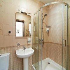 Отель Rauhvergher Profitable House Одесса ванная фото 2