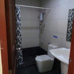 Отель Datomas Guest House ванная фото 2