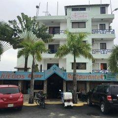 Отель Hamilton Доминикана, Бока Чика - отзывы, цены и фото номеров - забронировать отель Hamilton онлайн фото 3