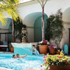 Отель Beverly Wilshire, A Four Seasons Hotel США, Беверли Хиллс - отзывы, цены и фото номеров - забронировать отель Beverly Wilshire, A Four Seasons Hotel онлайн детские мероприятия фото 2