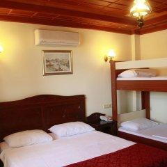 Saruhan Hotel комната для гостей фото 3
