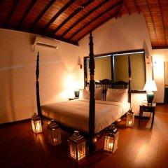 Отель The Sand Castle Wadduwa удобства в номере