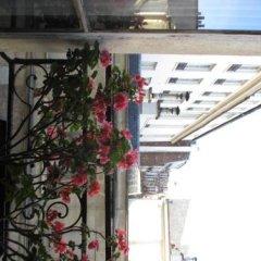 Отель Hôtel Stella Париж балкон