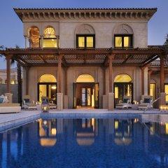Отель One&Only The Palm бассейн