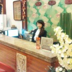 Dujiangyan Jin An Hostel интерьер отеля фото 2