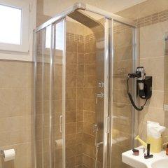 Hotel Vienna Ostenda ванная