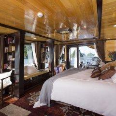Отель Hera Cruises комната для гостей фото 4