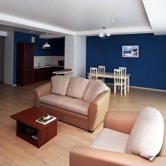 Hotel SANREMO by UNDERSUN Сочи комната для гостей фото 5