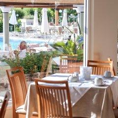 Отель Apollo Beach бассейн фото 2