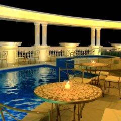 Nha Trang Palace Hotel бассейн