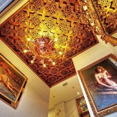 Отель Arabeluj интерьер отеля фото 3