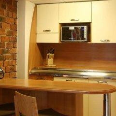 Hallmark Hotel Glasgow удобства в номере
