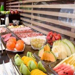 Отель NH Madrid Sur Испания, Мадрид - отзывы, цены и фото номеров - забронировать отель NH Madrid Sur онлайн питание фото 3