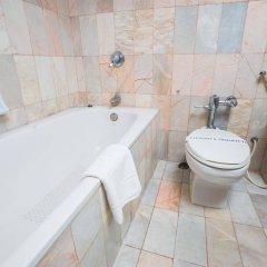 Elizabeth Hotel ванная