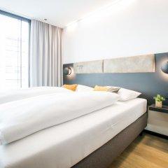 Отель arte Hotel Salzburg Австрия, Зальцбург - отзывы, цены и фото номеров - забронировать отель arte Hotel Salzburg онлайн комната для гостей фото 2